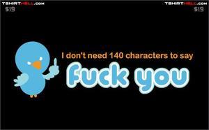 TwitterFuckYou