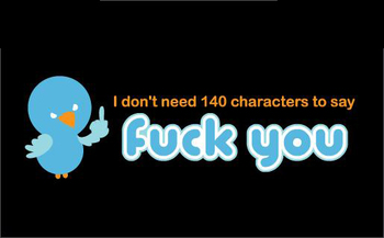 TwitterFuckYoutoo