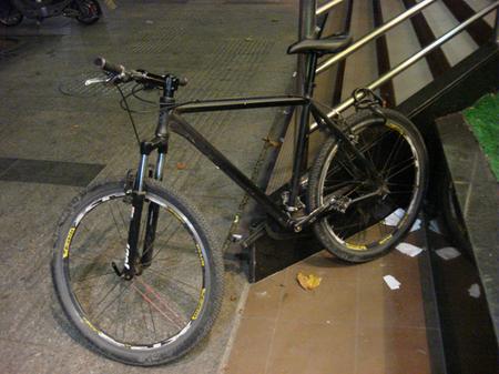 bikerride