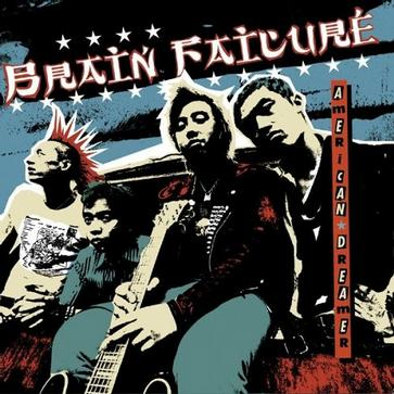 brain failure cover
