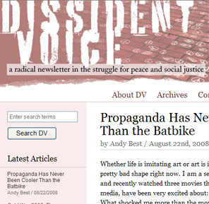 dissident voice