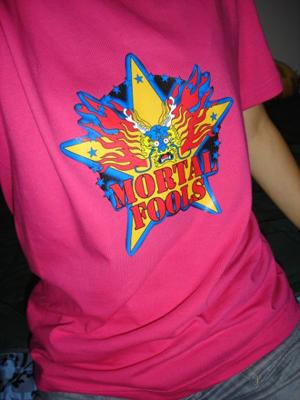 mofo custom shirt
