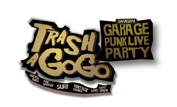 trash a gogo logo