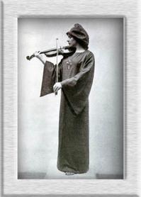 waddell violin